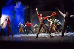 Guys and Dolls by Otterbein University Department of Theatre and Dance