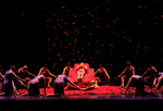 Dance 2018: Gloriously Grimm Image 05 by Otterbein University Department of Theatre and Dance