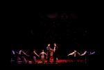 Dance 2018: Gloriously Grimm Image 08 by Otterbein University Department of Theatre and Dance