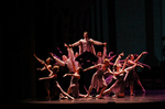 Dance 2018: Gloriously Grimm Image 11 by Otterbein University Department of Theatre and Dance