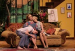 Hay Fever Image 15 by Otterbein University Department of Theatre and Dance
