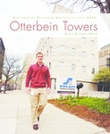 Otterbein Towers Summer 2014