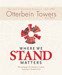 Otterbein Towers Fall 2014 by Otterbein University