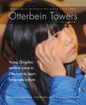 Otterbein Towers Fall 2010 by Otterbein University