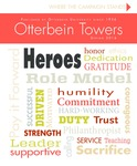 Otterbein Towers Spring 2016 by Otterbein University