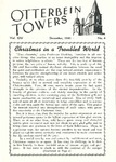 Otterbein Towers December 1941