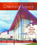 Towers Winter 2018 by Otterbein University