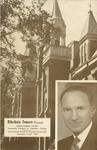 Otterbein Towers Presents President John Ruskin Howe