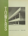 Otterbein Towers Spring 1972 by Otterbein University