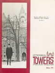Otterbein Towers Winter 1971