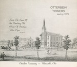 Otterbein Towers Spring 1978 by Otterbein University