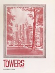Otterbein Towers Autumn 1968 by Otterbein University