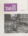Otterbein Towers Summer 1967 by Otterbein University