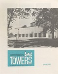 Otterbein Towers Spring 1967