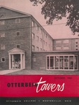 Otterbein Towers October 1961