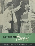 Otterbein Towers April 1961