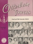 Otterbein Towers March 1954