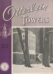 Otterbein Towers December 1953