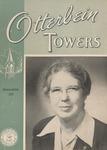 Otterbein Towers September 1952