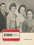 Otterbein Towers October 1962