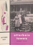 Otterbein Towers October 1957