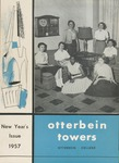 Otterbein Towers December 1956