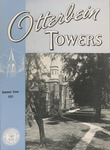 Otterbein Towers July 1955