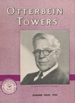 Otterbein Towers June 1952