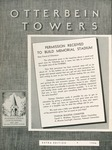 Otterbein Towers 1946 Extra Edition