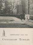 Otterbein Towers June 1944
