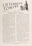 Otterbein Towers June 1942