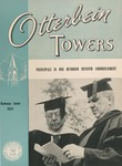 Otterbein Towers June 1954
