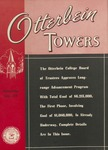 Otterbein Towers September 1954