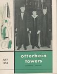 Otterbein Towers July 1958