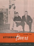 Otterbein Towers October 1958 by Otterbein University