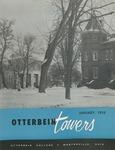 Otterbein Towers January 1959