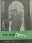Otterbein Towers April 1960