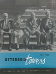 Otterbein Towers July 1960 by Otterbein University