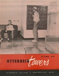 Otterbein Towers October 1959