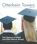 Otterbein Towers Spring 2021 by Otterbein Towers