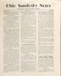 Ohio Sandusky News: April 1953 by Otterbein University