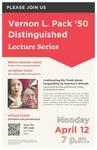 2021 Lecture Series Program