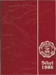 Sibyl 1986 by Otterbein University