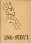 Sibyl 1961
