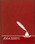 Sibyl 1964 by Otterbein University