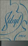 Sibyl 1954 by Otterbein University