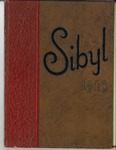 Sibyl 1948 by Otterbein University