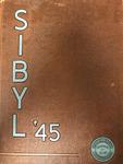 Sibyl 1945 by Otterbein University
