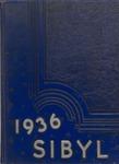 Sibyl 1936 by Otterbein University