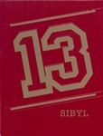 Sibyl 2013 by Otterbein University